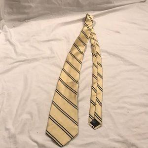 Croft and barrow men's tie